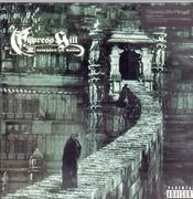 Double LP - Cypress Hill - Temples Of Boom III - 180g