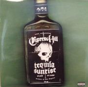 12inch Vinyl Single - Cypress Hill - Tequila Sunrise