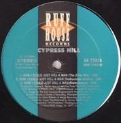 12inch Vinyl Single - Cypress Hill - The Phuncky Feel One / How I Could Just Kill A Man - Still sealed