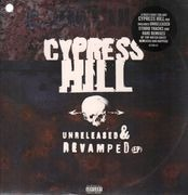 12inch Vinyl Single - Cypress Hill - Unreleased & Revamped E.P. - Still sealed