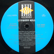 12inch Vinyl Single - Cypress Hill - Unreleased & Revamped E.P.