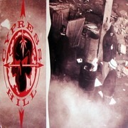 Double LP - Cypress Hill - Cypress Hill - 180 gram