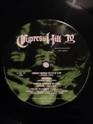 Double LP - Cypress Hill - IV