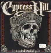 LP - Cypress Hill - Los Grandes Exitos En Espanol - rare spanish lyrics
