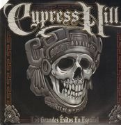 LP - Cypress Hill - Los Grandes Exitos En Espanol - US PRESSING