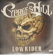 12inch Vinyl Single - Cypress Hill - Lowrider - Still Sealed