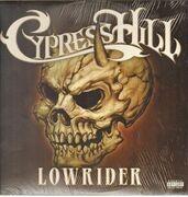12inch Vinyl Single - Cypress Hill - Lowrider