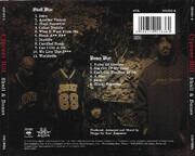 CD & DVD - Cypress Hill - Skull & Bones