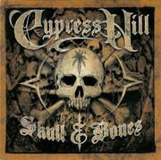 Double CD - Cypress Hill - Skull & Bones