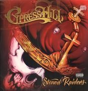 Double LP - Cypress Hill - Stoned Raiders