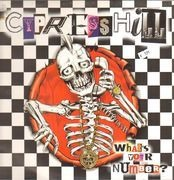 12inch Vinyl Single - Cypress Hill - What's Your Number?