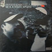 LP - Cypress Hill - Illusions