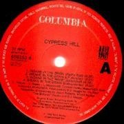 12inch Vinyl Single - Cypress Hill - Insane In The Brain