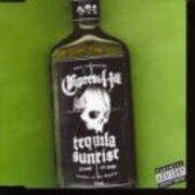 CD Single - Cypress Hill - Tequila Sunrise