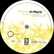 12'' - D-Lay - H-Music
