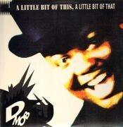 LP - D Mob - A Little Bit Of This, A Little Bit Of That - Label Variation