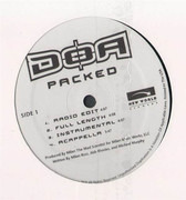 12inch Vinyl Single - D.O.A. - Packed / Like This
