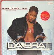 12'' - Da Brat - What'chu Like