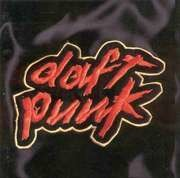 Double LP - Daft Punk - Homework