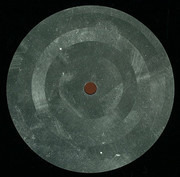 12inch Vinyl Single - Damien K Sahri - Rock On The Moon