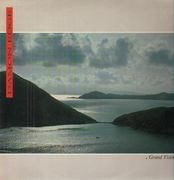 LP - Damon Edge - Grand Visions