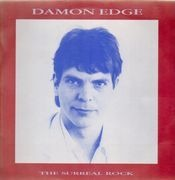 LP - Damon Edge - The Surreal Rock - CHROME