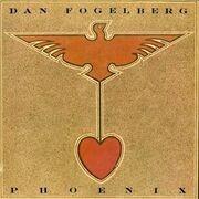 LP - Dan Fogelberg - Phoenix