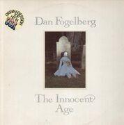 Double LP - Dan Fogelberg - The Innocent Age