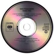 CD - Dan Fogelberg - Home Free