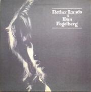 LP - Dan Fogelberg - Nether Lands - gatefold cover