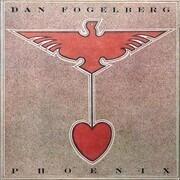 LP - Dan Fogelberg - Phoenix - Gatefold