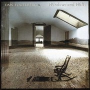 CD - Dan Fogelberg - Windows And Walls - Japan