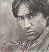LP - Dan Fogelberg - Exiles