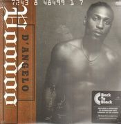 Double LP - D'Angelo - Voodoo - Still Sealed