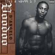 Double LP & MP3 - D'Angelo - Voodoo - 180g