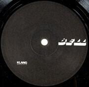 12inch Vinyl Single - Daniel Bell - The Lost Traxx E.P.
