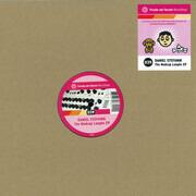 12inch Vinyl Single - Daniel Stefanik - The Madcap Laughs EP