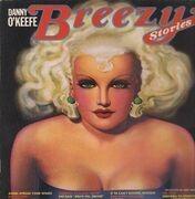 LP - Danny O'Keefe - Breezy Stories