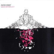 12inch Vinyl Single - Darko Esser - Balans Remixes Part 2