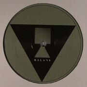 12inch Vinyl Single - Darko Esser - Slightly Disturbed EP