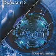 CD - Darkseed - Diving Into Darkness
