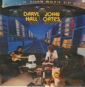 LP - Daryl Hall & John Oates - Bigger Than Both Of Us