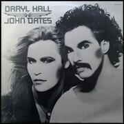 LP - Daryl Hall & John Oates - Daryl Hall & John Oates