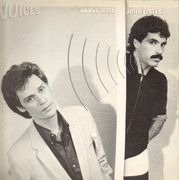 LP - Daryl Hall & John Oates - Voices