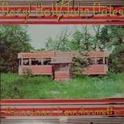 LP - Daryl Hall & John Oates - Abandoned Luncheonette