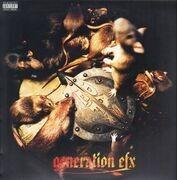 LP - Das EFX - Generation EFX - EPMD