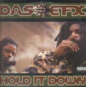 Double LP - Das EFX - Hold It Down