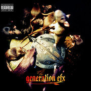 CD - Das EFX - Generation EFX