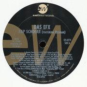 12'' - Das EFX - Rap Scholar