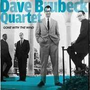 CD - Dave -Quartet- Brubeck - Gone With the Wind